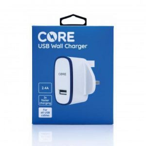 Core Charger