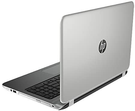 HP Pavillion 15