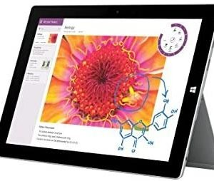 Surface 3 supplied by MPRC Bristol